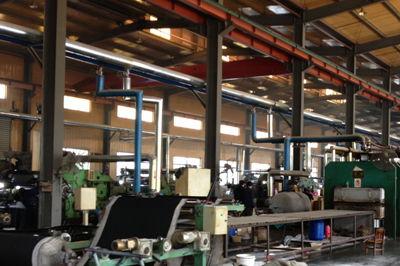 rubber sheet manufacturer