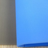 0.5-8mm color silicone rubber sheet with impression cloth