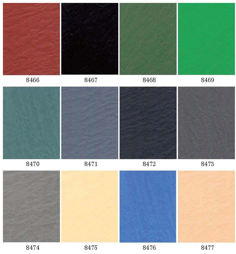 Stone Color Rubber Floorings