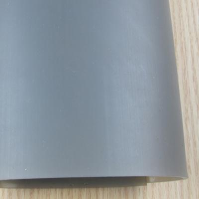 silicone rubber roll for vacuum laminator